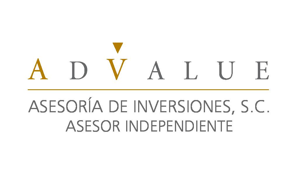 AdValue Asesoría de inversiones A.C.